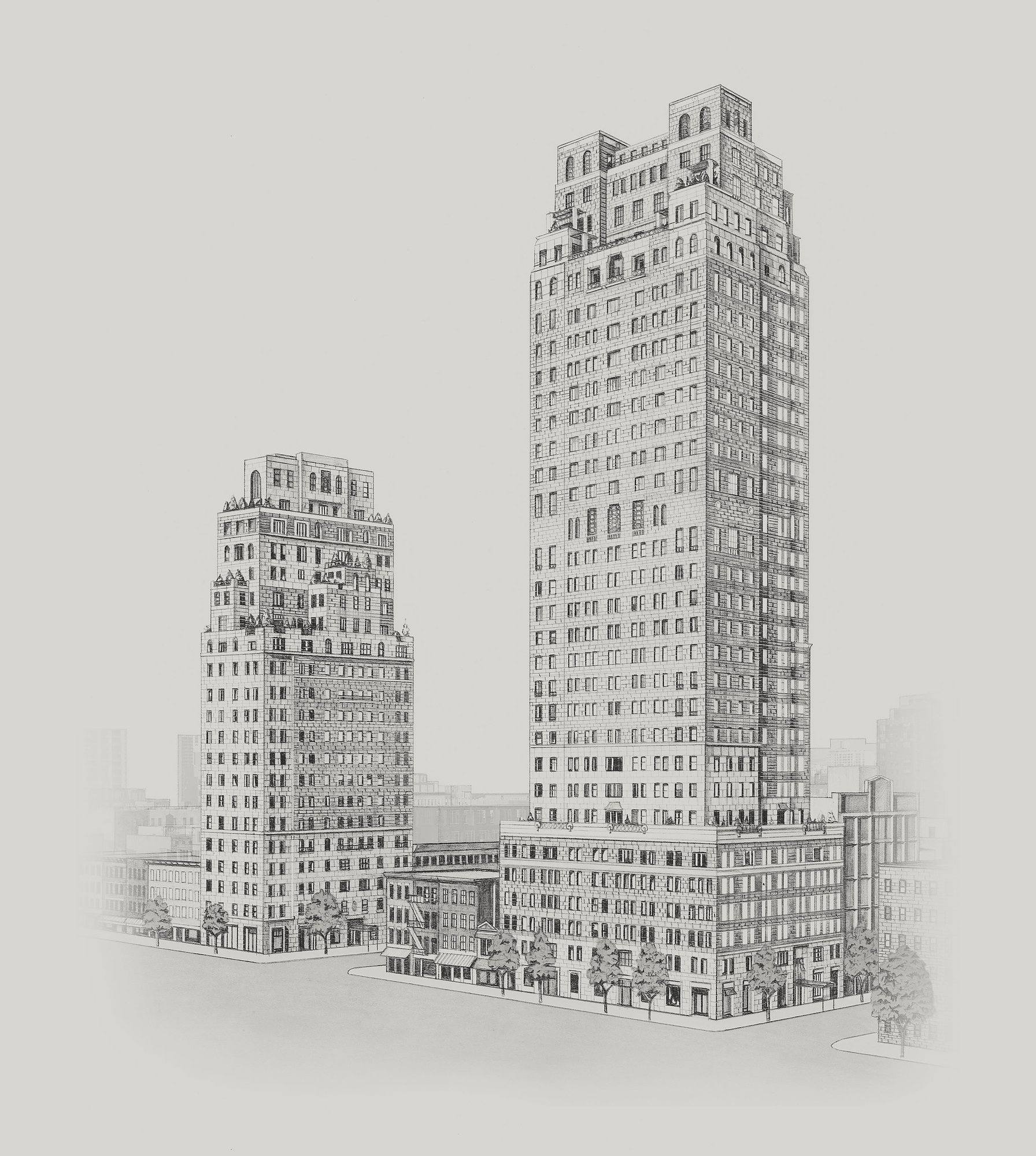 Beckford House Tower Condominiums For Sale In Nyc Residences